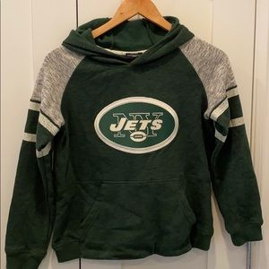 Other - Jets hoodie Youth M (ladies XS)